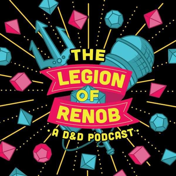 The Legion of Renob