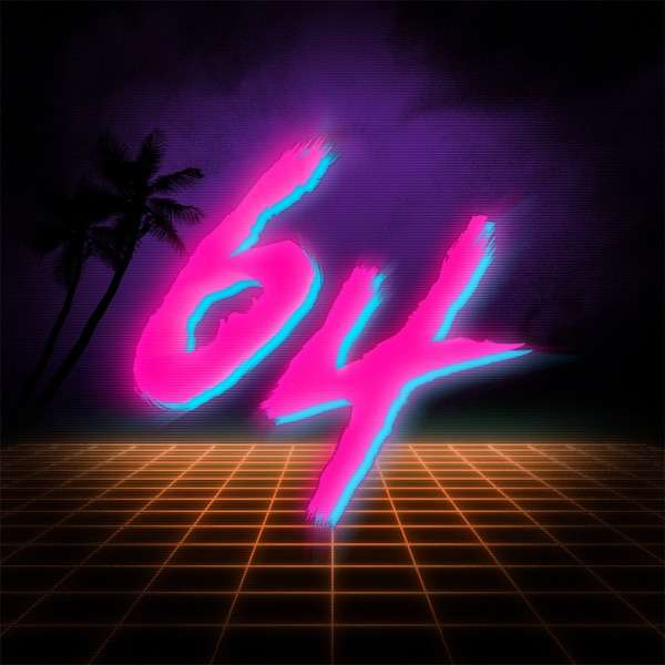 The Mega64 Podcast
