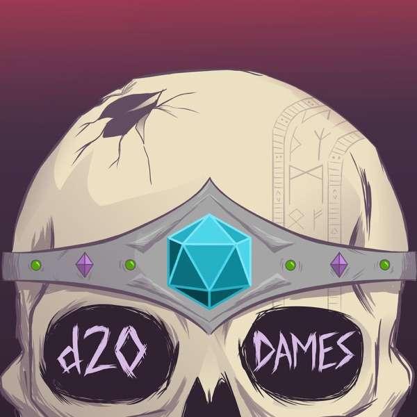 d20 Dames