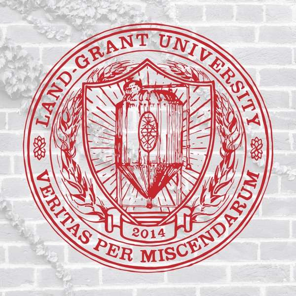 Land-Grant University – Beers with the Brewers
