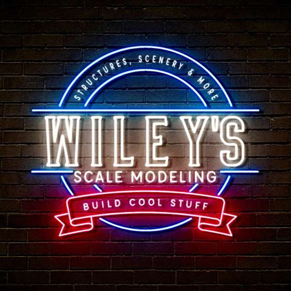 Wiley's Bench Time – Model Railroading Podcast