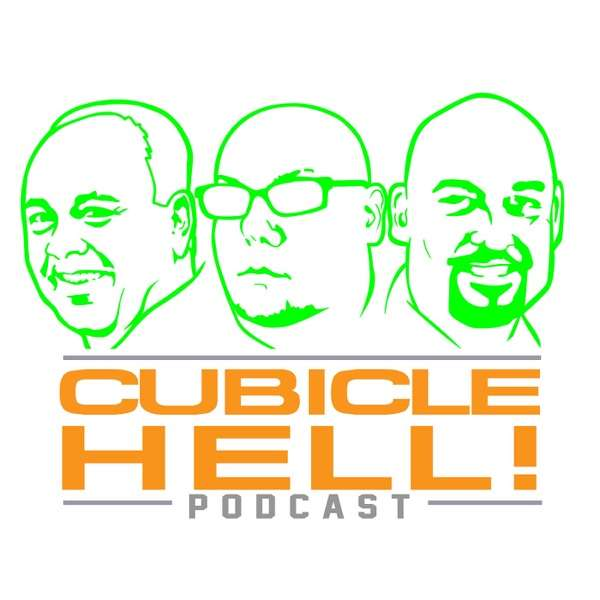 cubiclehell's podcast
