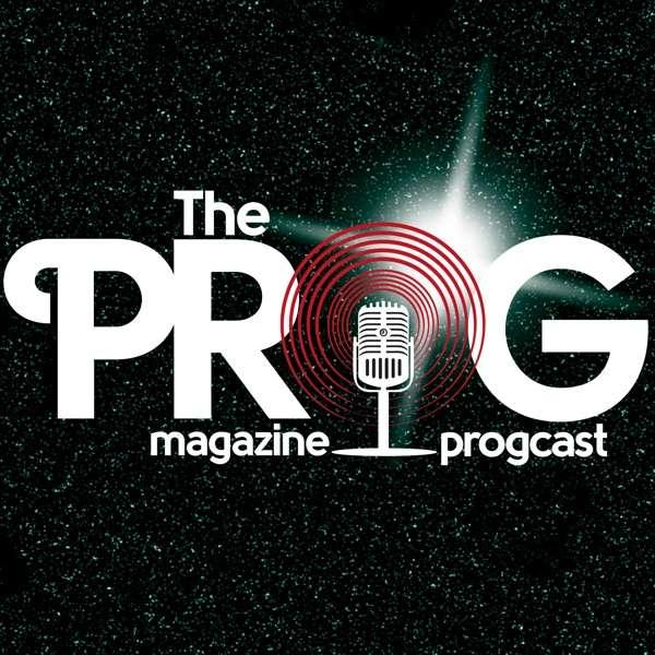 The Prog Magazine Podcast
