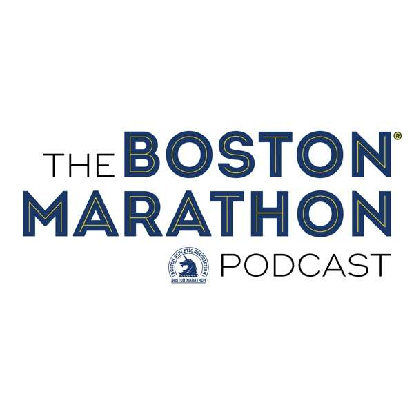 The Boston Marathon Podcast