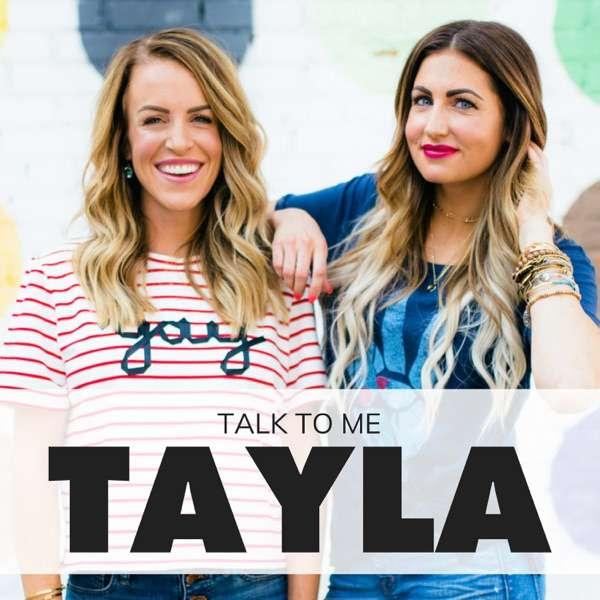 Talk To Me Tayla