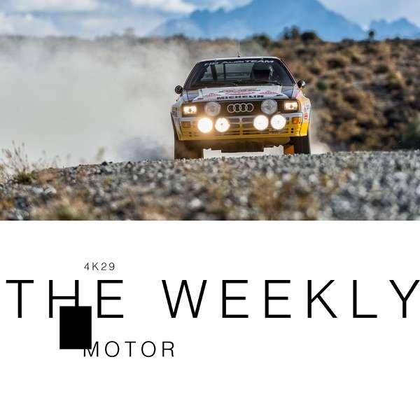 THE WEEKLY MOTOR
