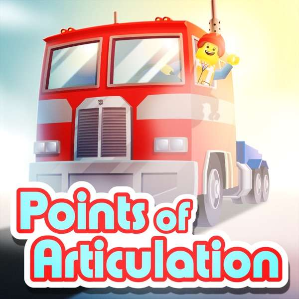 Points of Articulation (POA)
