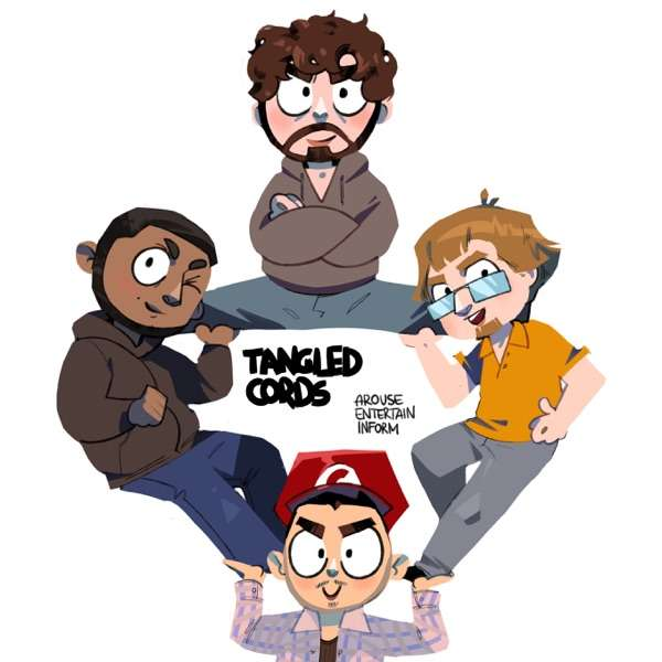 Tangled Cords Podcast