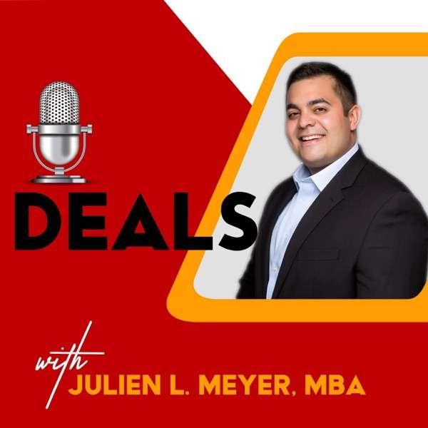 Deals with Julien Meyer