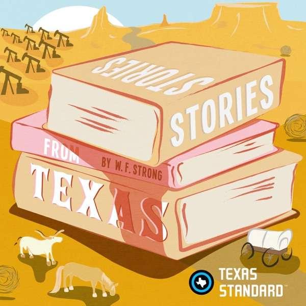 Texas Standard » Stories from Texas
