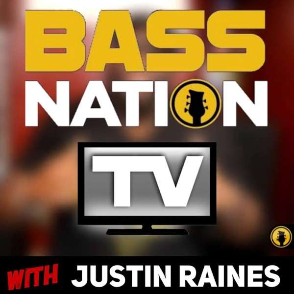 Bass Nation TV Episode #1 w/ Justin Raines