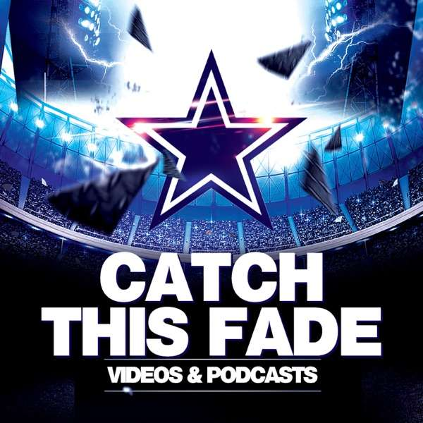 Catch This Fade: The Cowboys Barbershop Pod