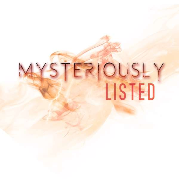 Mysteriously Listed True Crime