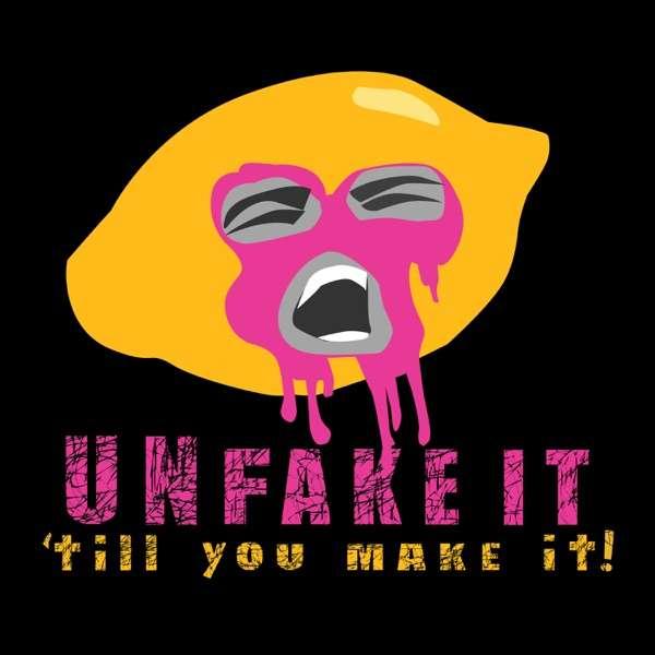 Unfake It Till You Make It