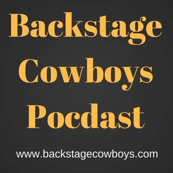 Backstage Cowboys Podcast
