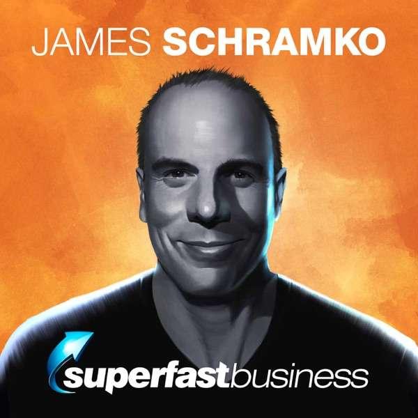 SuperFastBusiness Coaching With James Schramko