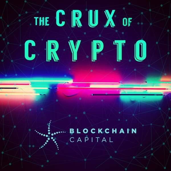 The Crux of Crypto