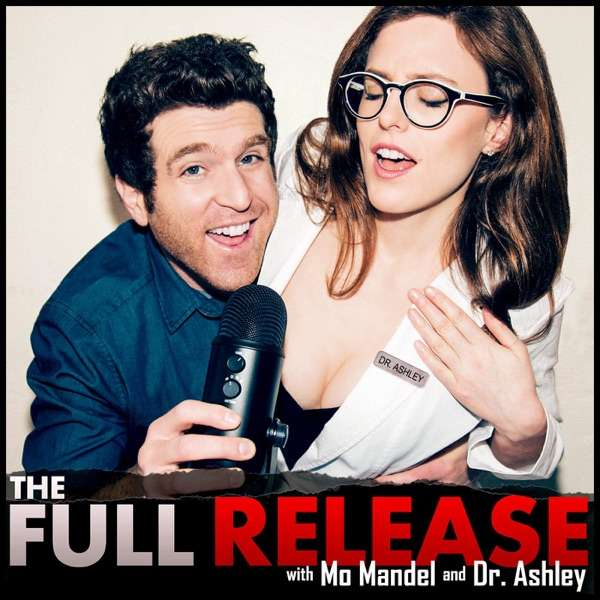 The Full Release – Health, Relationships & Comedy