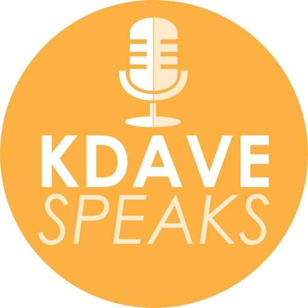 Kdave Speaks
