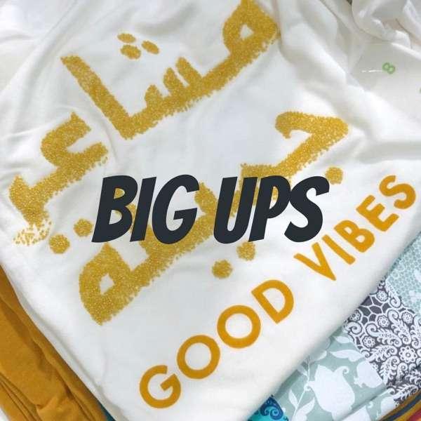 BIG UPS