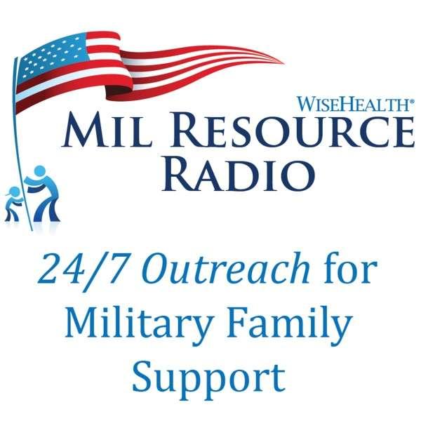 Mil Resource Radio