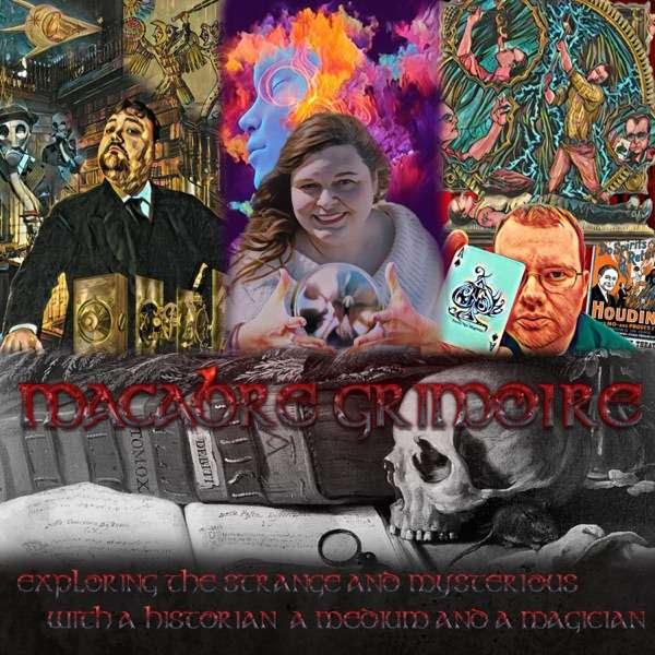 Macabre Grimoire