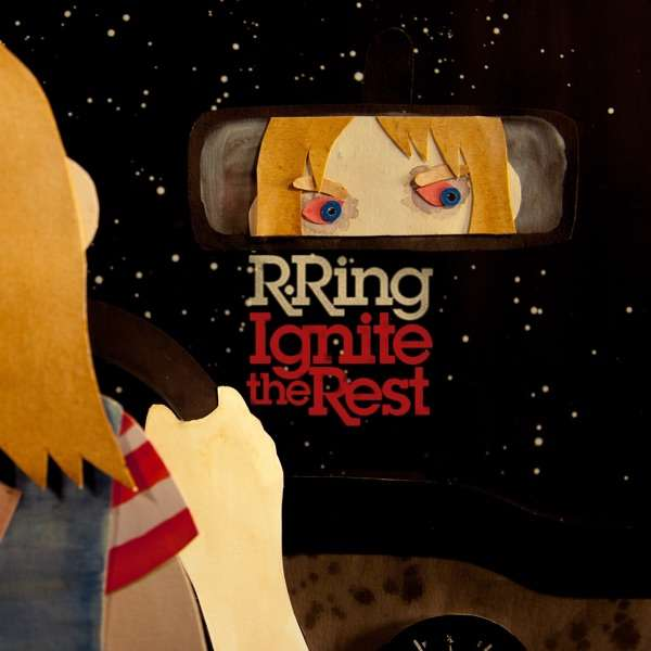 R.RING: Ignite the Rest with Kelley Deal and Mike Montgomery