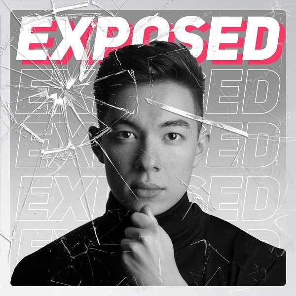 Exposed with Motoki Maxted