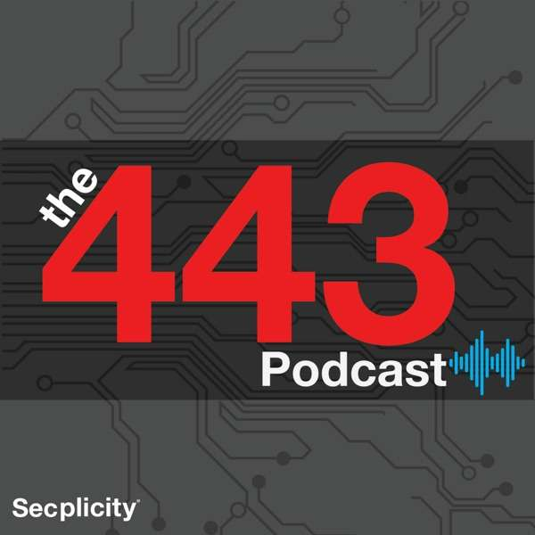 The 443 – Security Simplified