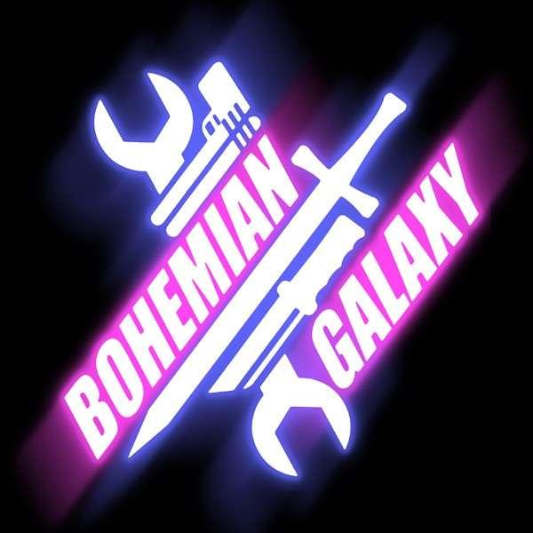 Bohemian Galaxy