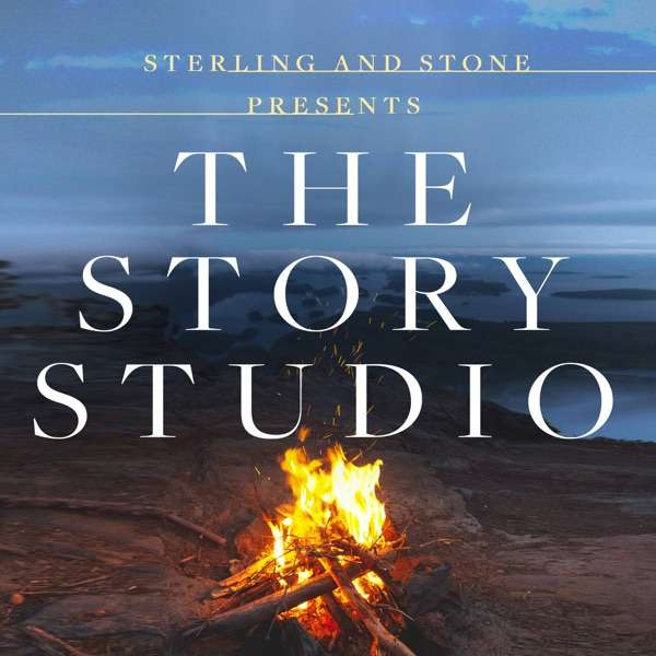 The Story Studio Podcast – Writing, Storytelling, and Marketing Advice for Writers & Business