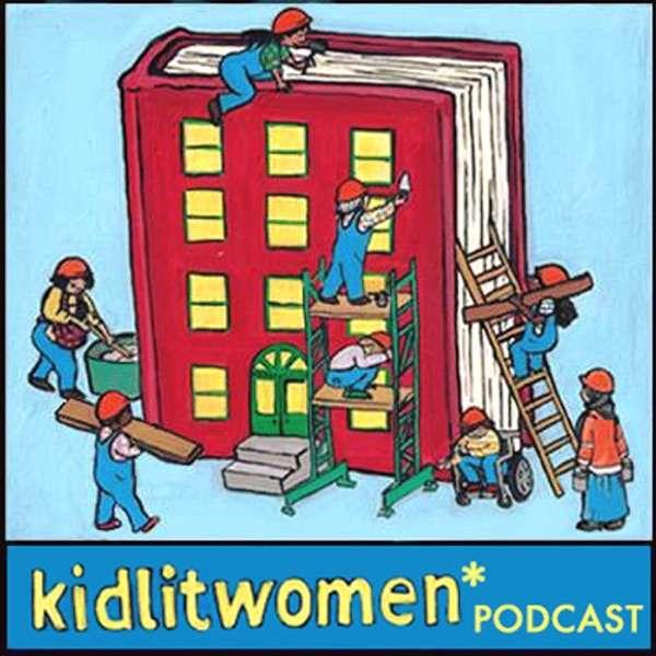 kidlit women* podcast