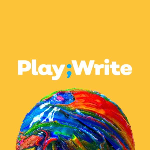 PlayWrite – The video game idea podcast