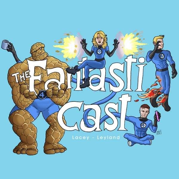 The Fantasticast