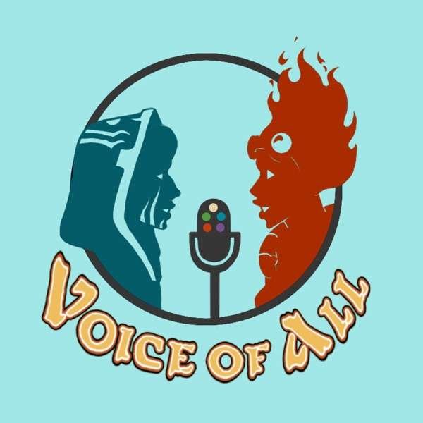 Voice of All – The Magic Story Audio Drama