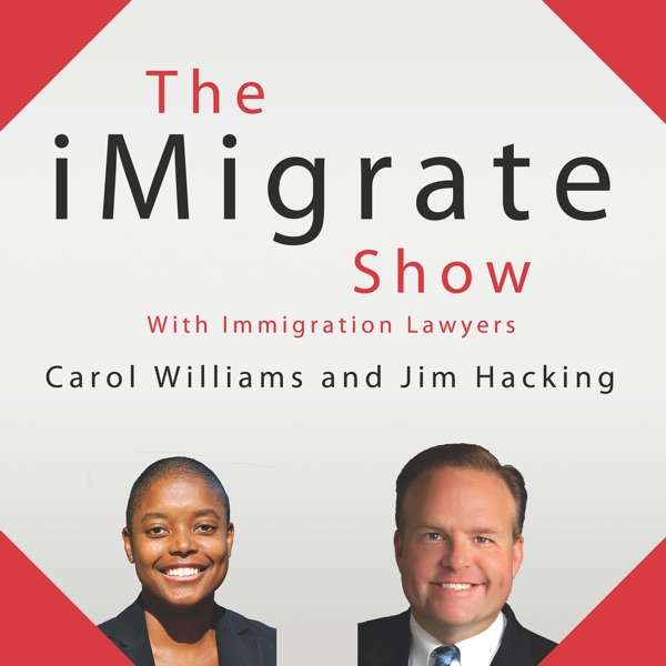 The iMigrate Show