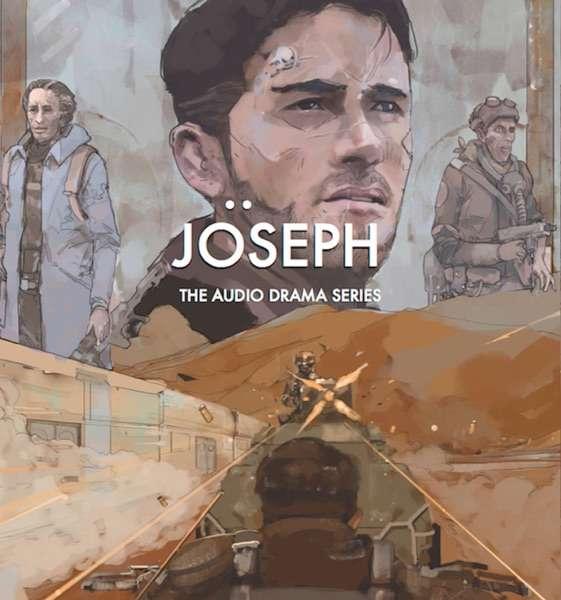 Joseph: Season 1 – The Revenge of Opus