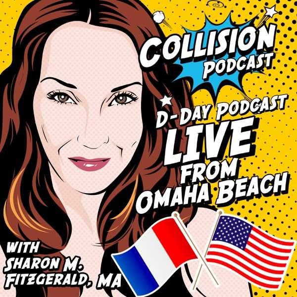 Collision Podcast:  History, Art History & GOT