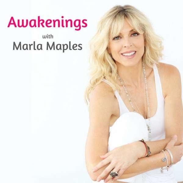 Awakening with Marla Maples