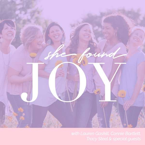 She Found Joy