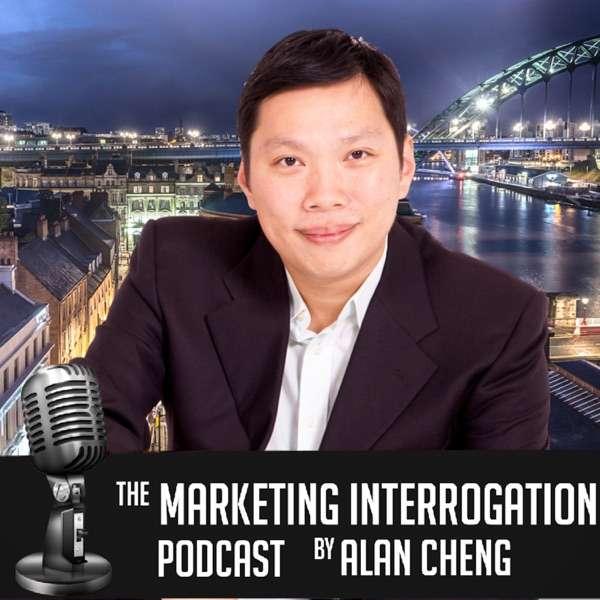 The Marketing Interrogation Podcast