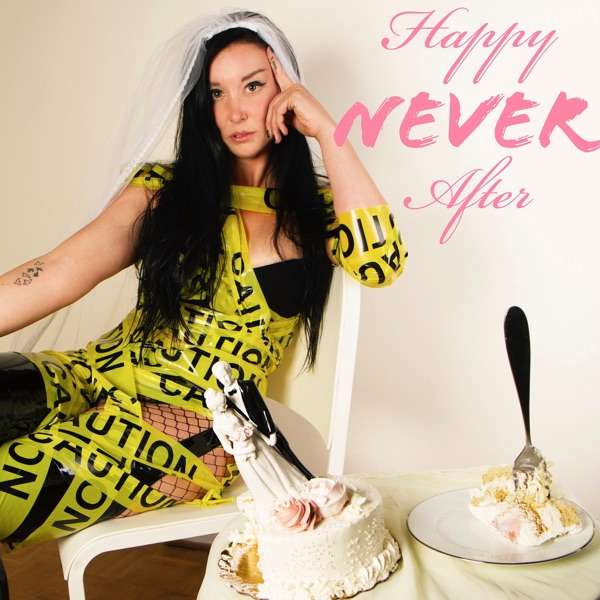 The Happy Never After Podcast