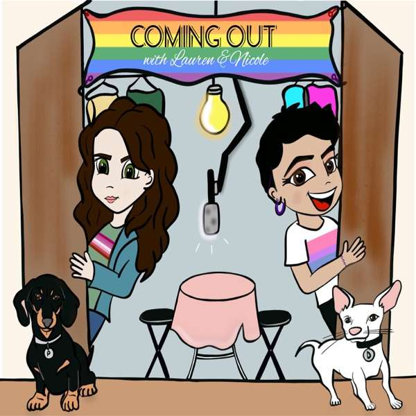 Coming Out with Lauren & Nicole