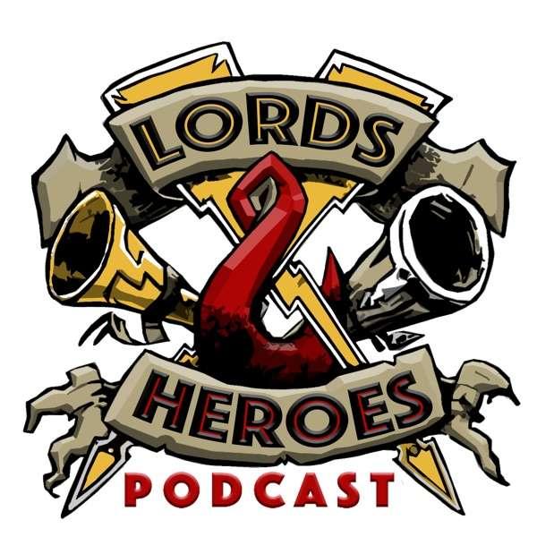 Lords & Heroes