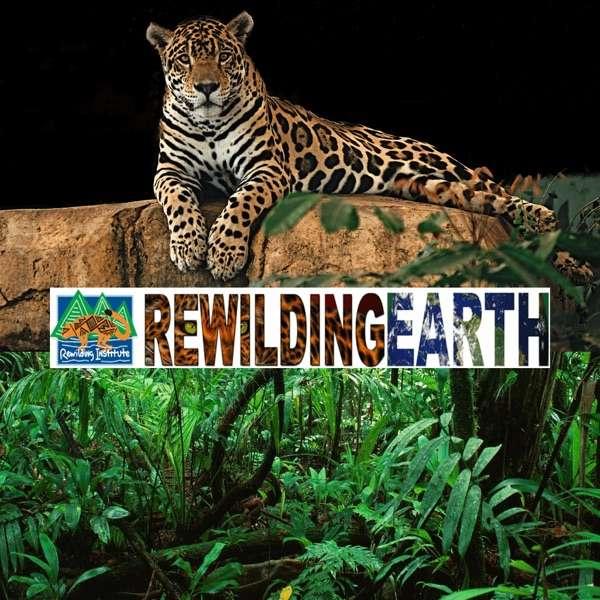 Rewilding Earth Podcast