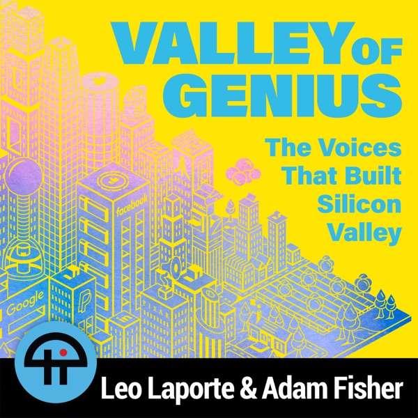 Valley of Genius (Audio)