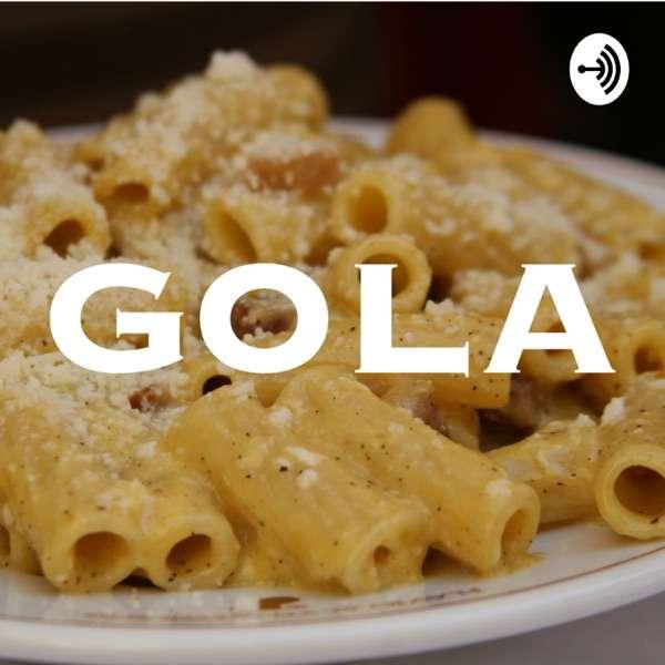 Gola: Italian Food & Beverage Culture