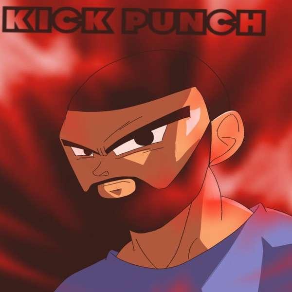 kick punch cast