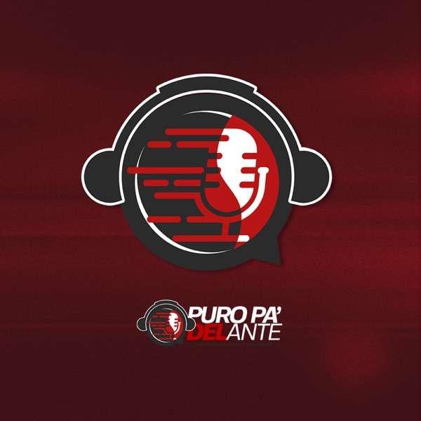 Puro Pa'DELante Podcast