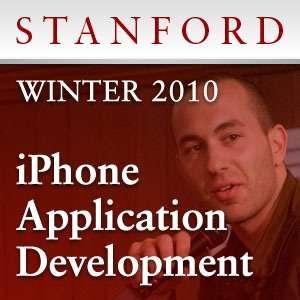 iPhone Application Development (Winter 2010) – Alan Cannistraro and Josh Shaffer